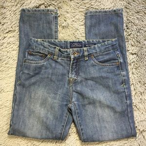 Lucky Brand Bottoms - Lucky Brand billy straight jeans